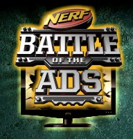 Nerf Battle of the Ads
